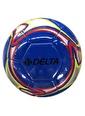 Delta Delta Golpear 5 Numara Dikişli Futbol Topu Renkli